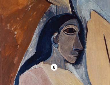 ДРУГОЕ ИЗМЕРЕНИЕ: 8 СЕКРЕТОВ «АВИНЬОНСКИХ ДЕВИЦ» ПИКАССО