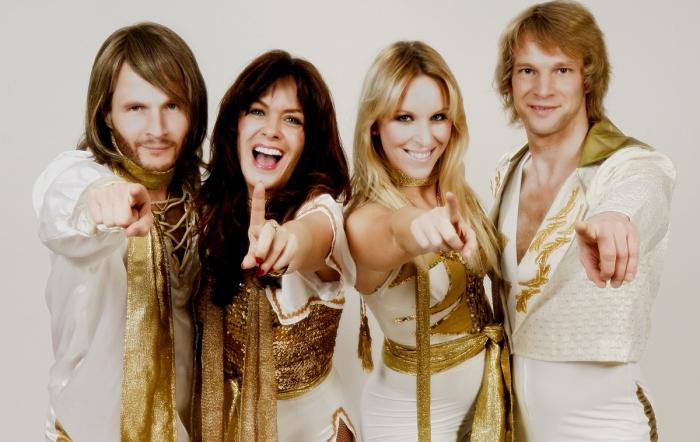 «Happy New Year!»: новогодний хит на все времена от шведской группы «АBBA»