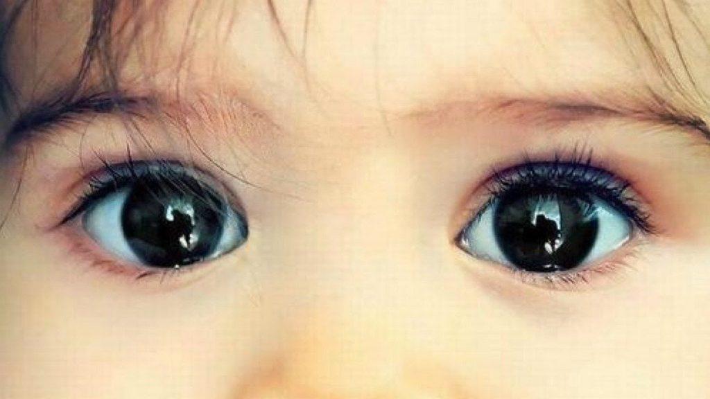 Глаз человека фото для детей