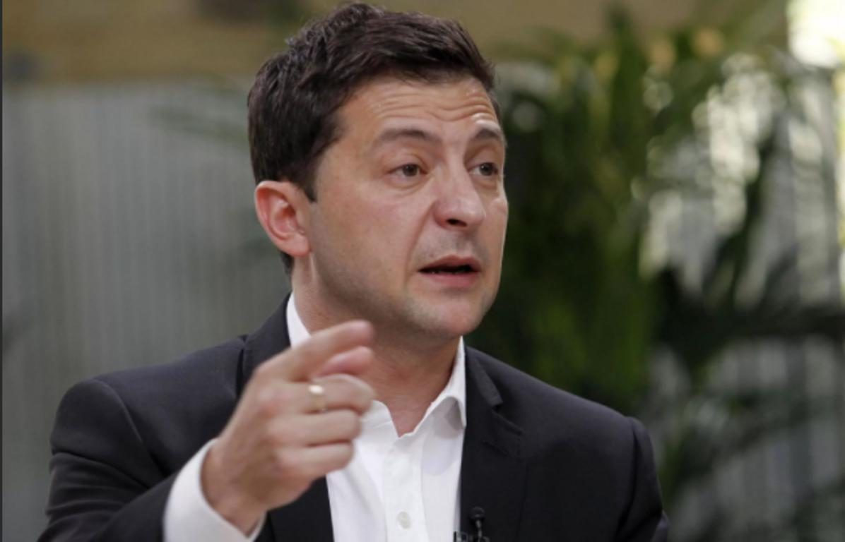 Зеленский заявил журналистам BBC, что украинцы ненавидят русских
