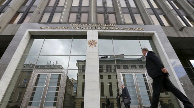 В Совфеде прокомментировали планы Киева взорвать российский газопровод