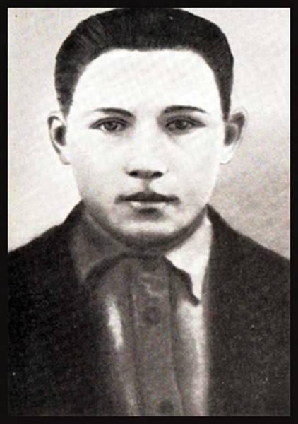 Тихон  Баран: 12-летний мальчик, в одиночку погубивший более двухсот фашистов