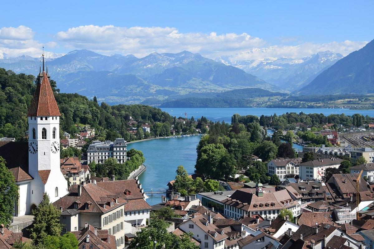Отдых в Швейцарии, где был Шерлок Холмс? самостоятельные путешествия,страны,туризм,Швейцария