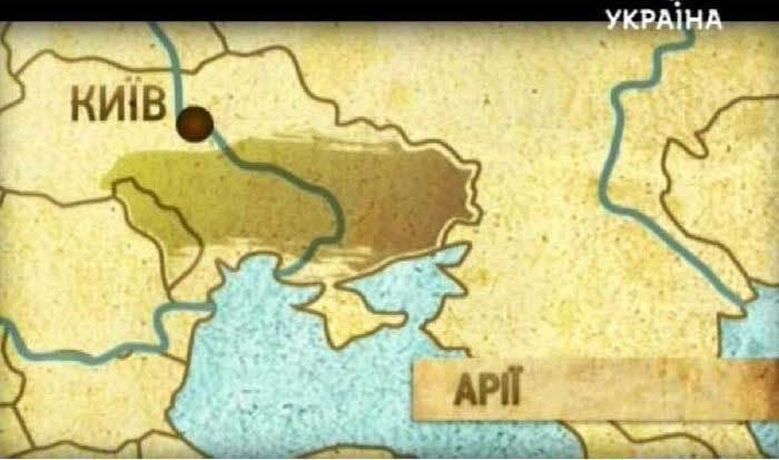 Крымский мост соединит украи…