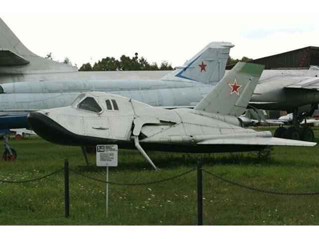 Крылатые монстры. Нереализованные авиационные проекты советской оборонки
