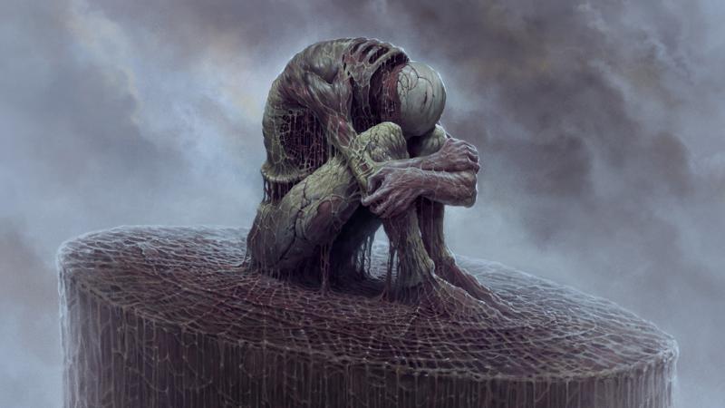 Сурвайвал-хоррор Scorn успеш…