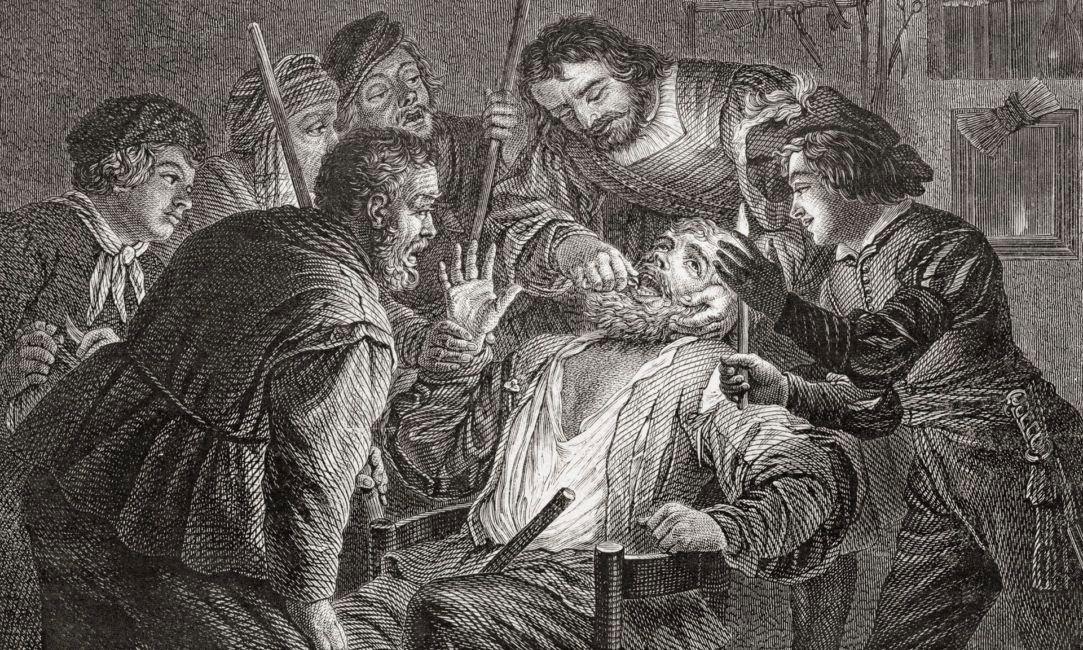 5 теорий о здоровье, показывающих, насколько дремучими были наши предки древняя медицина,история,представления о здоровье,странные лекарста