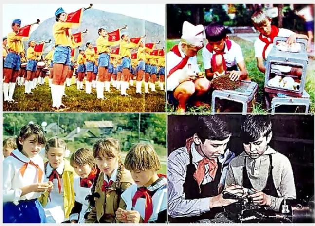 В СССР жилось лучше? мнение