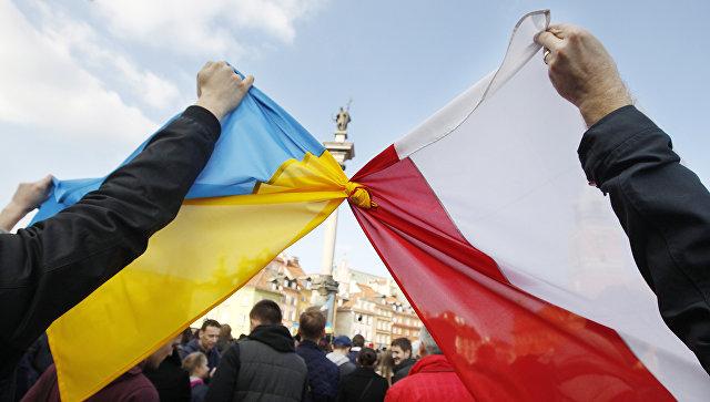 В Польше полицейские открыли…