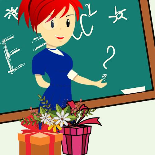 Учителям все же разрешили принимать подарки