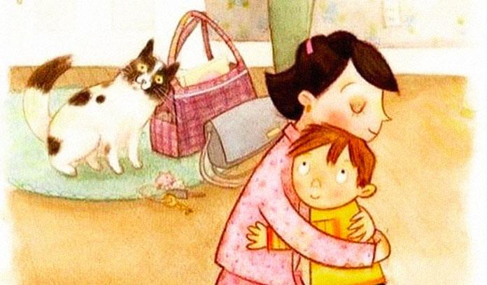 Одно важное напоминание каждому родителю!