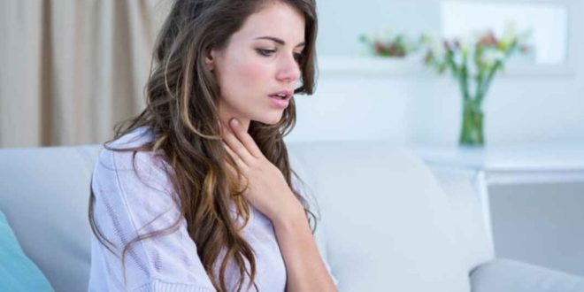 Сердечная астма: нет боли, но есть одышка