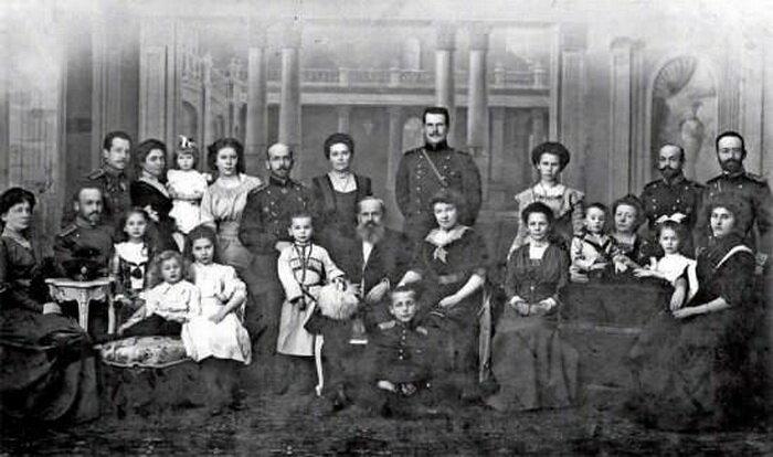 Как русский генерал Иван Беляев стал Богом для индейцев и национальным героем далёкой страны история