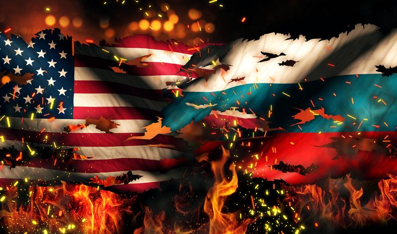 Почему война с США неминуема
