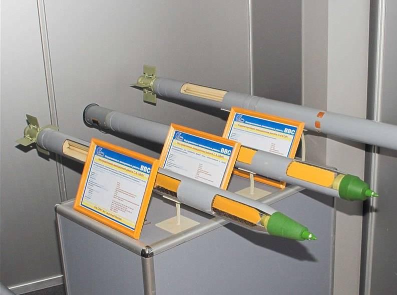 В Техмаше рассказали о возможностях новой ракеты «Бронебойщик»