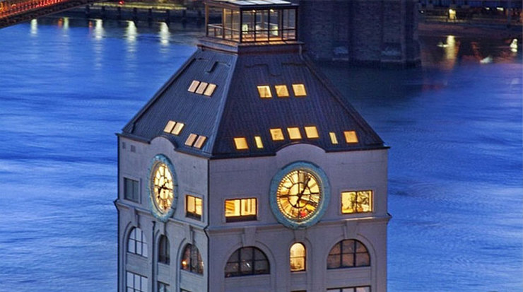 Крыша, стены и бурная фантазия: 5 самых невероятных домов в мире
