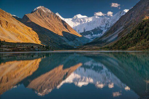 Эти фотографии заставят вас влюбиться в Алтай поездка, путешествие