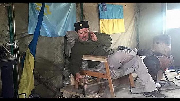 Ислямов: Севастополь никогда…