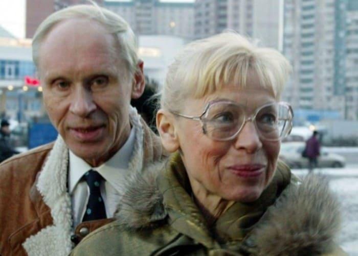 Спортсмены в России, 2003   Фото: dobrocom.info
