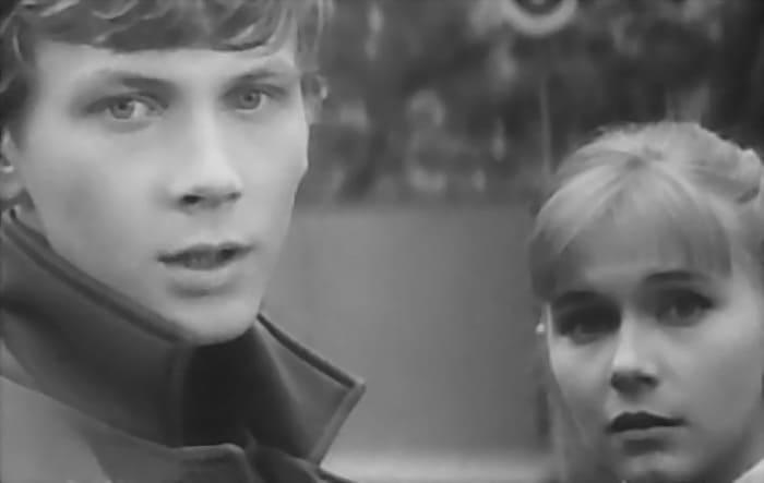 Кадр из фильма *Переступи порог*, 1970 | Фото: kino-teatr.ru