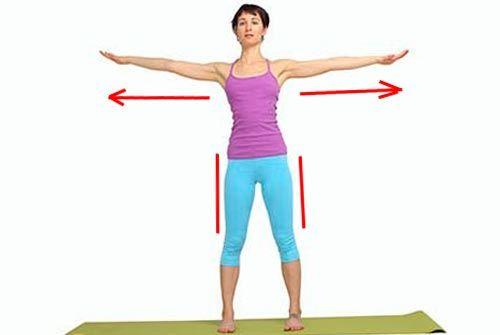 Убираем бока. Упражнения, которые избавят вас от жира на боках3