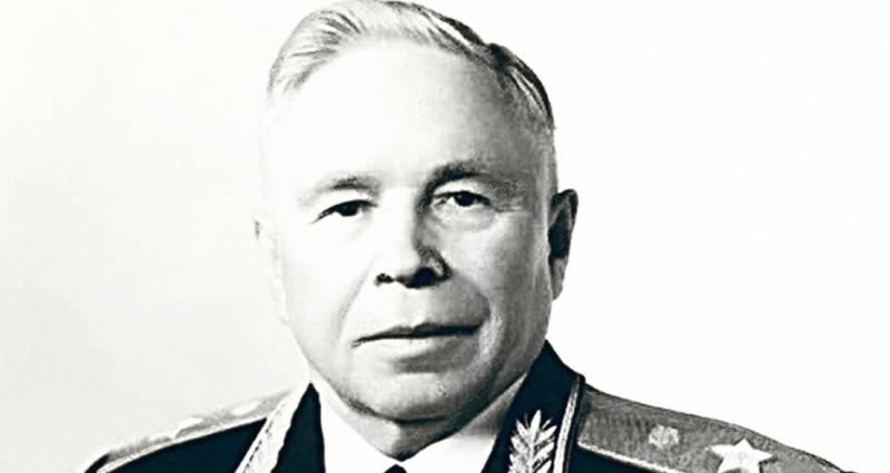Генерал Успех малой кровью
