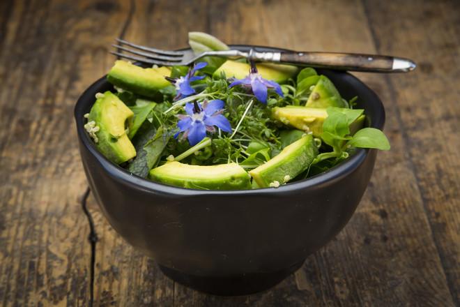5 самых полезных рецептов с авокадо