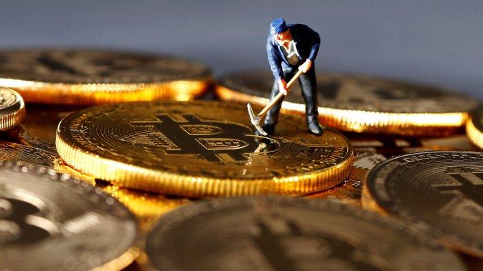 Курс биткоина рухнул ниже $8000