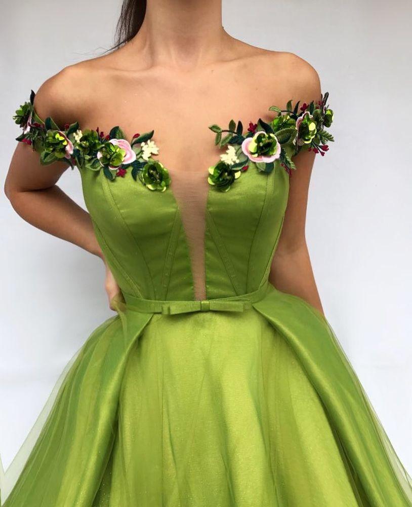 Непростой путь к мечте Теуты Матоши 20+ сказочных платьев бренда euta atoshi, фото № 23