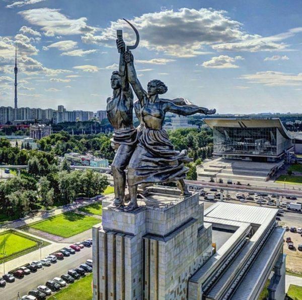 Ещё раз про «неэффективную» зкономику СССР о которой сегодня можно только мечтать