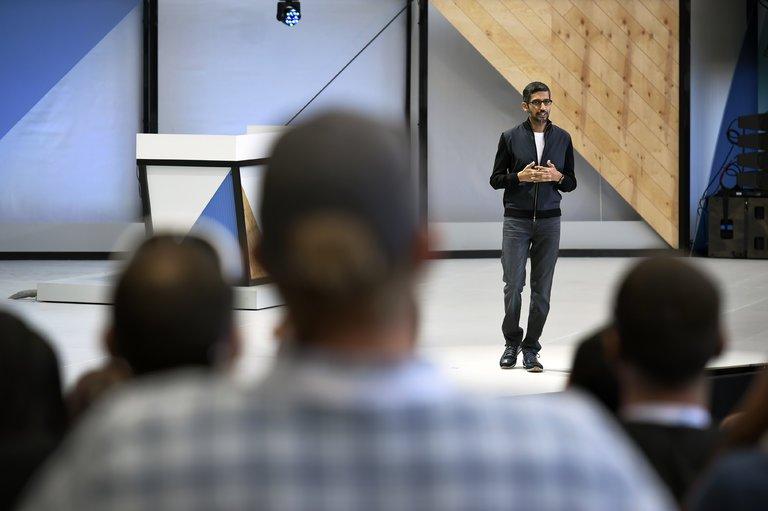 Сотрудники Гугл против работы на Пентагон