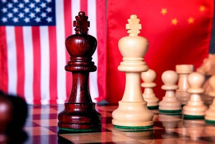 Американская общественность: Китай опаснее, чем Россия