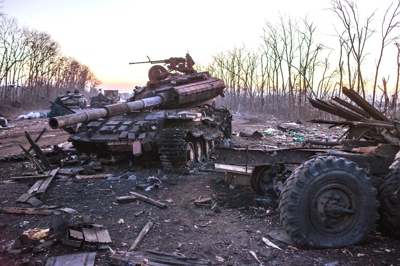 Российский военкор назвал дату возобновления боевых действий в Донбассе