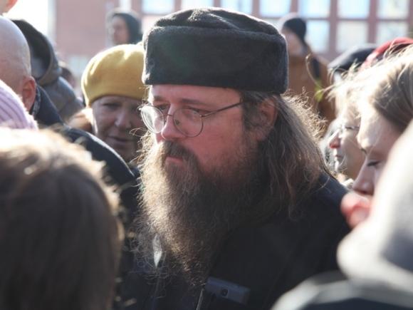 Протодиакон Кураев резко отозвался о мозаике с Путиным и Сталиным в храме Минобороны