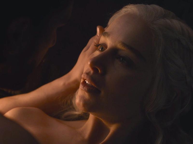 Лучшие сцены секса в истории кино
