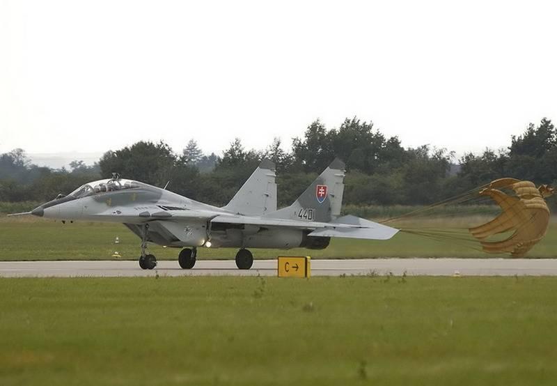 """США выделит 46 млн. долларов Словакии.  НАТО укрепляет """"восточное крыло"""""""
