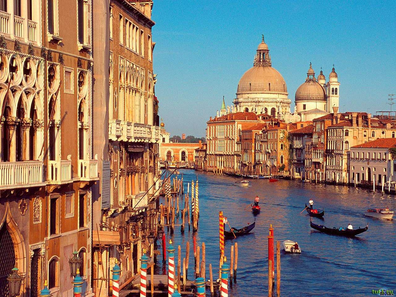 ПО ГОРОДАМ И СТРАНАМ. Венеция