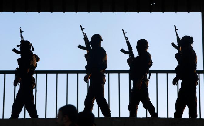 ИГИЛ объявило джихад России.
