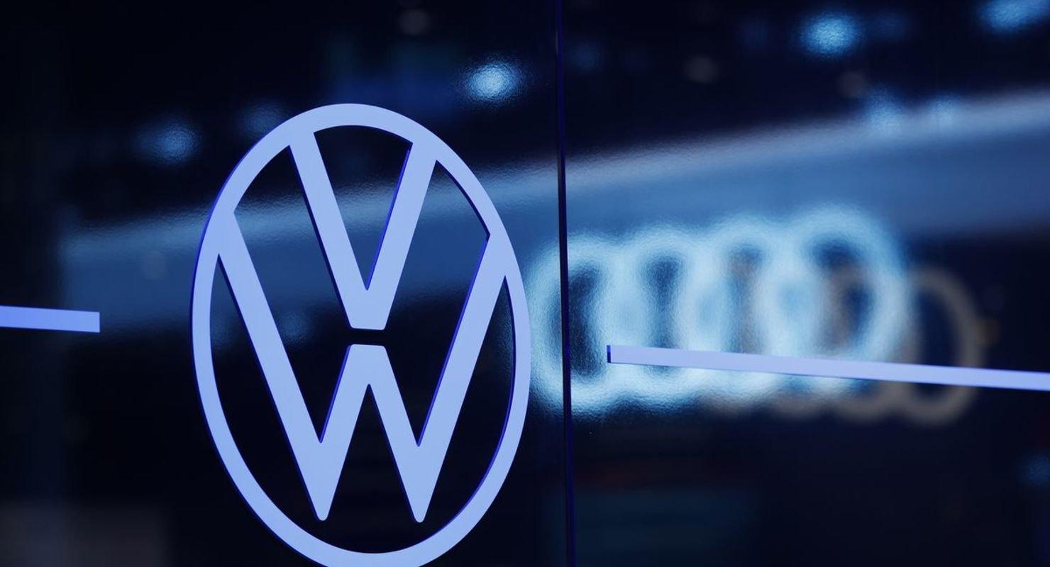 Skoda отвечает за деятельность VW Group в России Автомобили