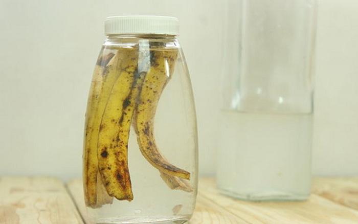 Банановый уксус
