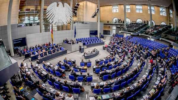 Германия намерена выделить более €9 млн на мемориалы советским солдатам в Берлине новости,события,политика