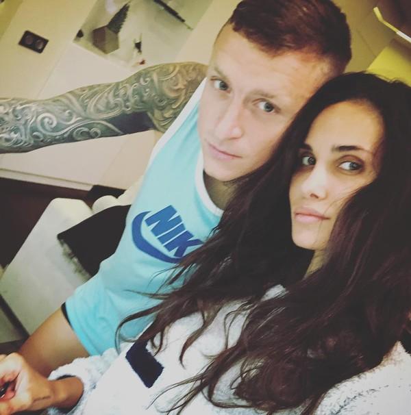 Жена Павла Мамаева только од…