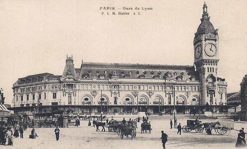 Тайна Парижского сбоя: что случилось со временем в 1902 году?