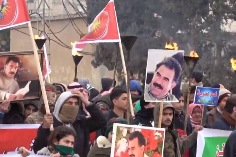 Курды хотят иметь единое государство: так ли это на самом деле геополитика