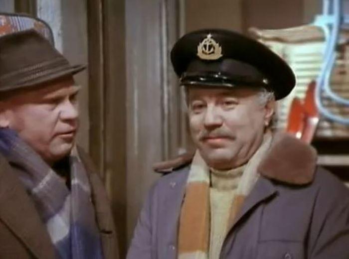 Кадр из фильма *Опасный возраст*, 1981 | Фото: kino-teatr.ru