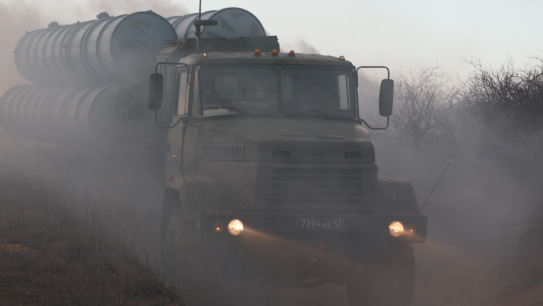 Командующий войсками ЦВО проинспектировал российскую военную базу в Таджикистане Армия