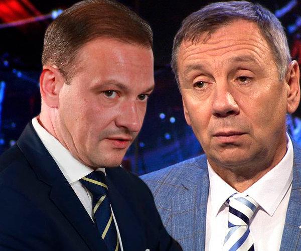 Политолог Марков: британское гражданство влияет на политическую позицию журналиста Брилёва