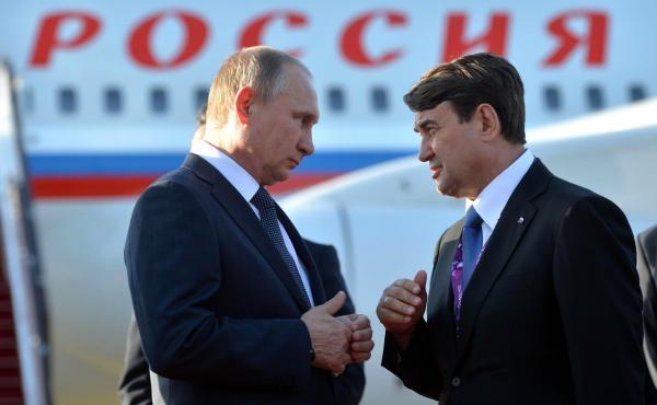 Невероятный прорыв России на Олимпиаде-2018: МОК ответил Кремлю «да», главный запрет будет нарушен