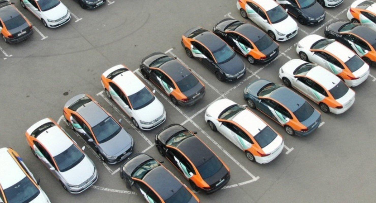 Власти предложили изменить правила пользования каршерингом Автомобили
