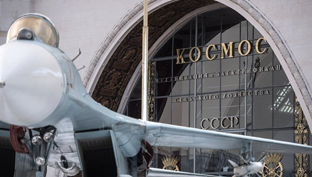 Похитители барокамеры из Музея космонавтики сдали ее на металлолом